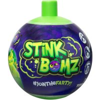 Tomy Stink Bomz Soft Toy Assortment - Tomy Gifts