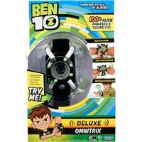 Ben 10 Deluxe Omnitrix Watch - Ben 10 Gifts