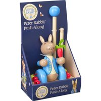 Peter Rabbit Push Along Peter Rabbit
