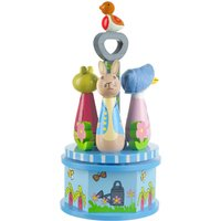 Peter Rabbit Muscial Carousel