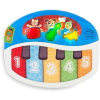 Baby Einstein Discover & Play Piano - Piano Gifts