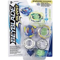 Beyblade Burst Dual Pack
