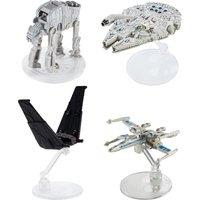 Hot Wheels Star Wars Starships Assortment