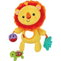 Fisher Price Activity Lion - Lion Gifts