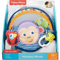 Fisher Price Monkey Mirror