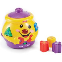 Fisher Price Baby Smartronics Cookie Shape Surprise