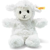 Steiff Fuzzy Lamb Small Soft Toy - Soft Gifts