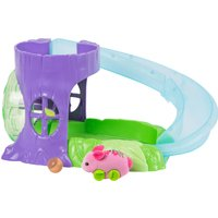 Little Live Pets Fluffy Friends Playset Series 1 - Fluffy Gifts