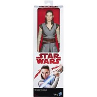 Star Wars The Last Jedi 12-Inch Figure
