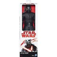 Star Wars The Last Jedi 12-Inch Kylo Ren Figure
