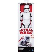 Star Wars The Last Jedi 12-Inch Stormtrooper Figure