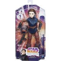Star Wars Padme Amidala Adventure Figure