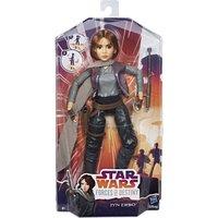Star Wars Jyn Erso Adventure Figure