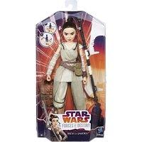 Star Wars Rey Of Jakku Adventure Figure