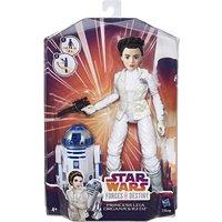 Star Wars Princess Leia Organa & R2D2 Adventure Set