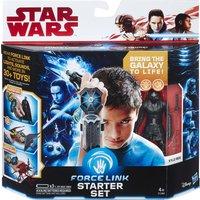Star Wars Force Link Starter Set With Force Link