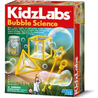 4M Kidz Labs Bubble Science - Science Gifts