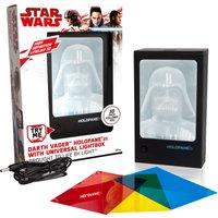 Star Wars Darth Vader Holopane