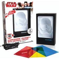 Star Wars Stormtrooper Holopane