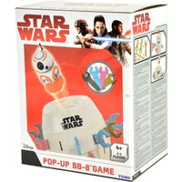 TOMY Star Wars Pop Up BB8 - Tomy Gifts