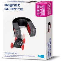 Science Museum Magnet Science - Science Gifts