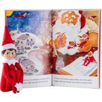 Elf On The Shelf Boy With Blue Eyes - Elf Gifts