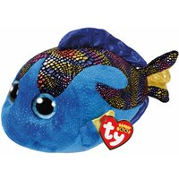 TY Aqua Fish Boo Buddy