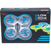 Hamleys RC Glow Drone - Rc Gifts