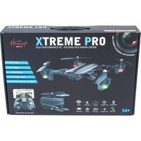 Hamleys RC Xtreme Pro Drone - Drone Gifts
