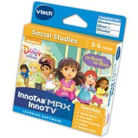 VTech Dora The Explorer & Friends Software