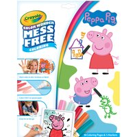 Peppa Pig Colour Wonder Kit
