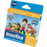 VTech PAW Patrol Software