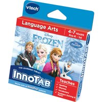 VTech Disney Frozen Software