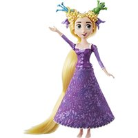 Disney Princess Tangled Spin 'n Style Rapunzel Doll