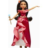 Disney Princess Elena Of Avalor Adventure Dress Doll