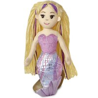Sea Sparkles 10-inch Serena Mermaid - Sparkles Gifts