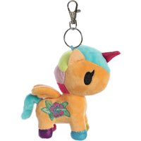 Tokidoki Kaili Unicorno Key Clip - Soft Toys Gifts