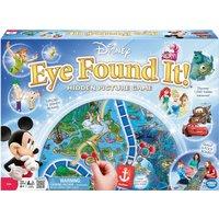 Ravensburger Disney Eye Found It Puzzle - Ravensburger Gifts
