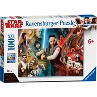 Ravensburger Star Wars Episode VIII XXL 100 Piece Puzzle
