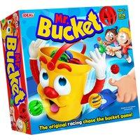 Mr Bucket Game