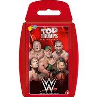 WWE Top Trumps - Wwe Gifts