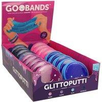 Goo Bands Glitter Putty Asst