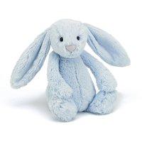 Jellycat Bashful Blue Bunny Medium Soft Toy