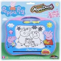 Peppa Pig Magna Doodle