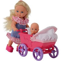 Evi Love Doll Walk - Dolls Gifts