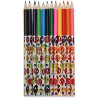 Hamleys Scented Colouring Pencils