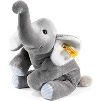 Steiff Little Floppy 16cm Trampili Elephant Soft Toy