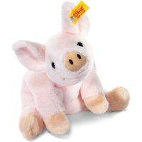 Steiff Little Floppy 16cm Sissi Piglet Soft Toy