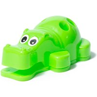 Hamleys Green Hippo Sharpener - Hippo Gifts