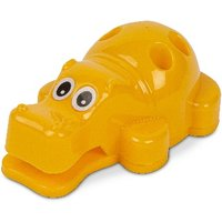 Hamleys Orange Hippo Sharpener - Hippo Gifts